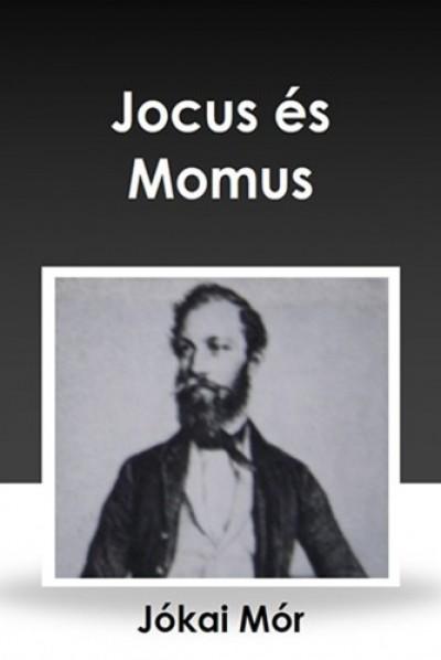 Jókai Mór - Jocus és Momus