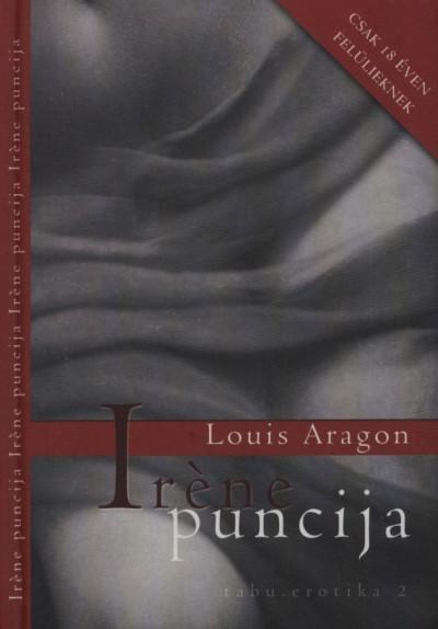 Louis Aragon - Iréne puncija