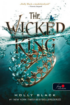 The Wicked King - A gonosz király