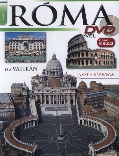 - Róma + DVD