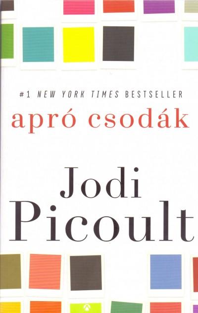 Jodi Picoult - Apró csodák
