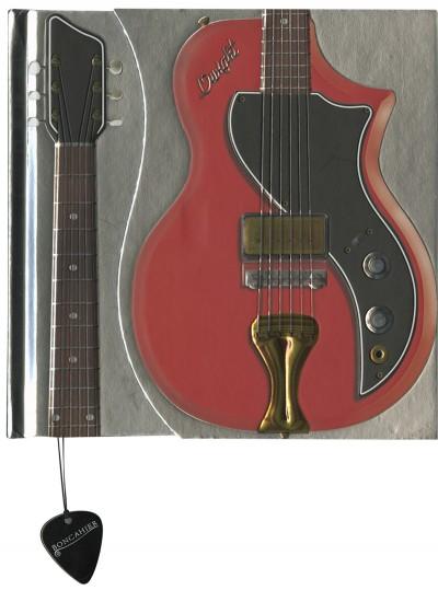 - BONCAHIER: Guitars - 86745