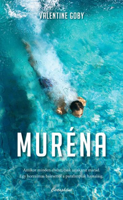 Valentine Goby - Muréna