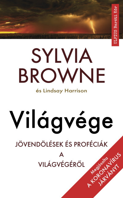 Sylvia Browne - Világvége