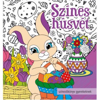 Dávid Ildikó  (Szerk.) - Színes húsvét
