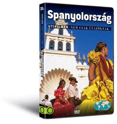 - Spanyolország - DVD