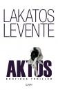 Lakatos Levente - Aktus