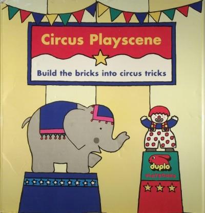 - Circus Playscene