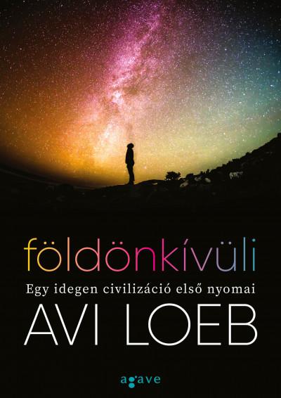 Avi Loeb - Földönkívüli