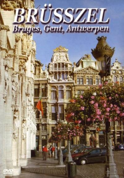 - Brüsszel - DVD