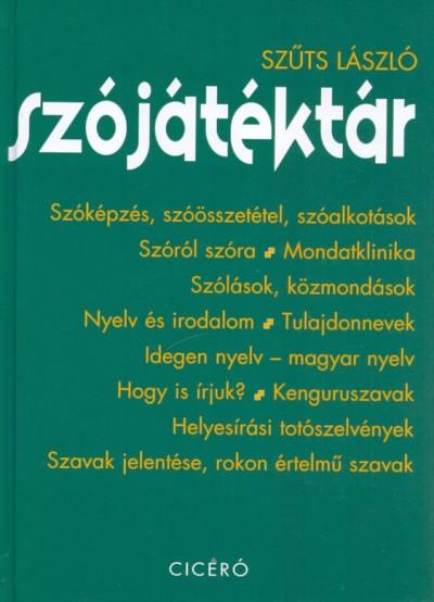 Szűts László - Szójátéktár