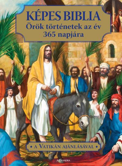 Svetlana Kurcubic Ruzic - Képes Biblia