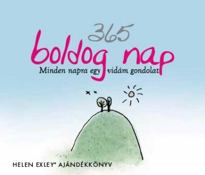Helen Exley - 365 boldog nap