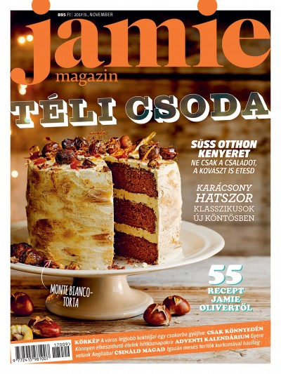 Jamie Oliver - Jamie Magazin 27.