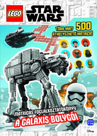 - LEGO Star Wars - A galaxis bolygói