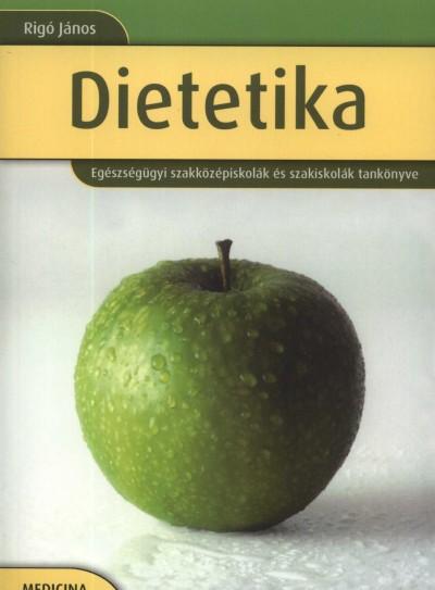 Dr. Rigó János - Dietetika