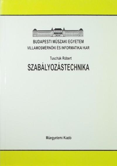 Tuschák Róbert - Szabályozástechnika