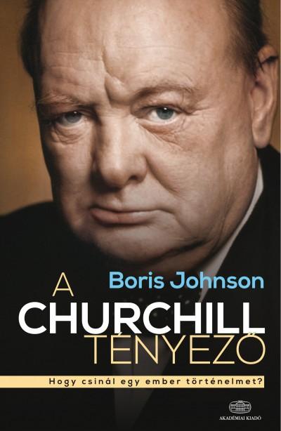 Boris Johnson - A Churchill tényező