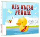 Válogatás - Kis kacsa fürdik - CD