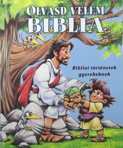 Doris Rikkers - Jean E. Syswerda - Olvasd velem Biblia