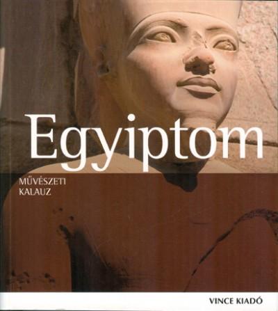 Borus Judit  (Szerk.) - Egyiptom