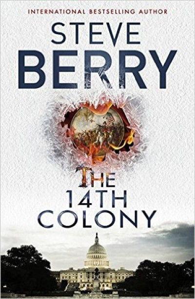Steve Berry - The 14th colony