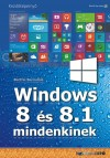 B�rtfai Barnab�s - Windows 8 �s 8.1 mindenkinek