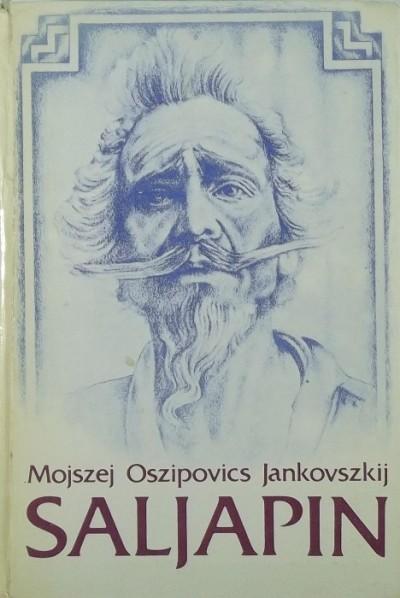 Mojszej Oszipovics Jankovszkij - Saljapin