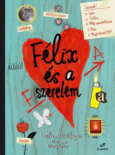 Evelien De Vlieger - Félix és a szerelem