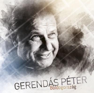 Gerendás Péter - Boldogország - CD