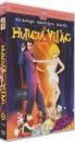Ralph Bakshi - Huncut világ - DVD