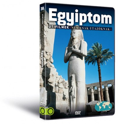 - Egyiptom - DVD