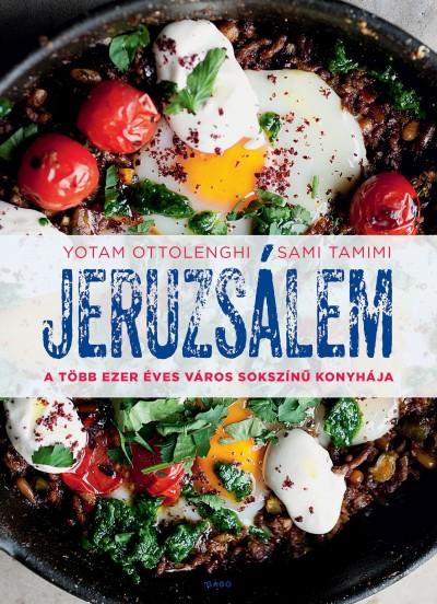Yotam Ottolenghi - Sami Tamimi - Jeruzsálem