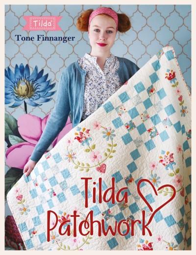 Tone Finnanger - Szebeni Gál Vera  (Szerk.) - Tilda Patchwork