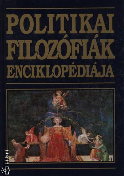 Hitseker Mária - Politikai Filozófiák Enciklopédiája