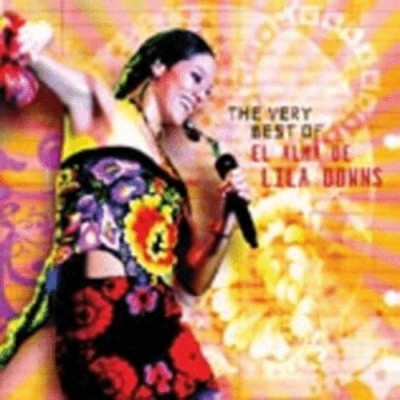 - The Very Best Of - El Alma De Lila Downs - CD