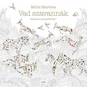 Millie Marotta - Vad szavann�k