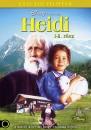 Michael Ray Rhodes - Heidi I-II. rész - Duplalemezes változat - DVD