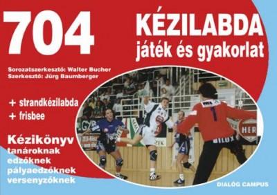 Walter Bucher - 704 kézilabda játék és gyakorlat