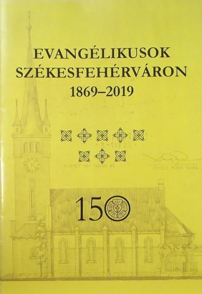 - Evangélikusok Székesfehérváron