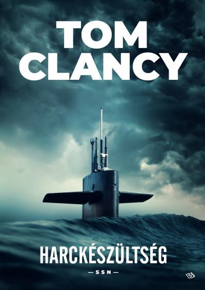 Tom Clancy - Harckészültség