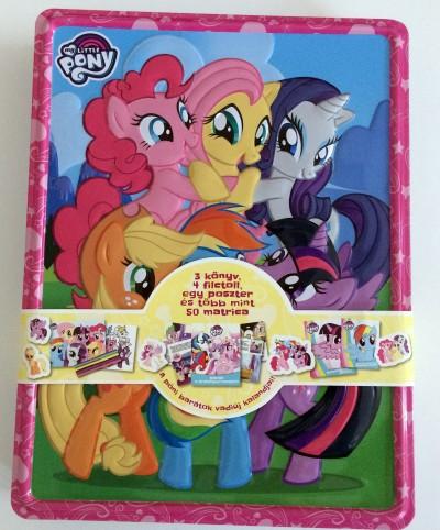 - My Little Pony - Meglepetésdoboz