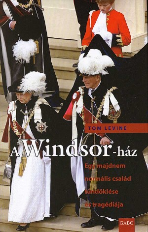 Tom Levine - A Windsor-h�z
