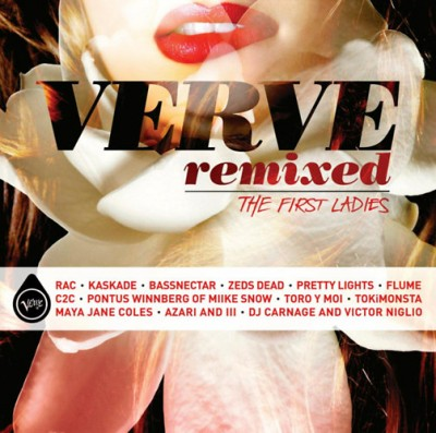 - Verve remixed: The First Ladies