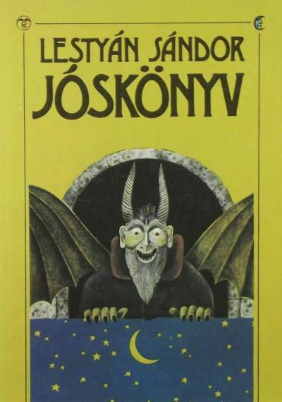 Lestyán Sándor - Jóskönyv