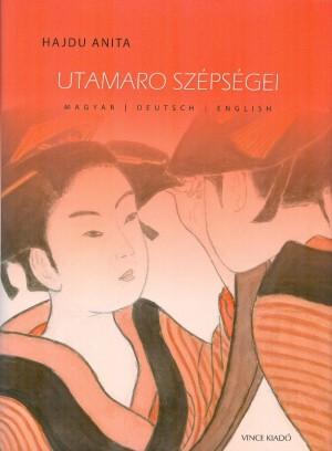 Hajdu Anita - Utamaro sz�ps�gei