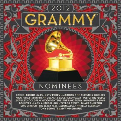 - 2012 Grammy Nominees