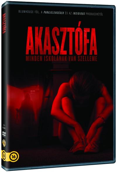 - Akasztófa - DVD