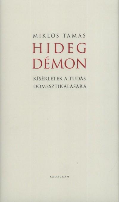 Miklós Tamás - Hideg démon