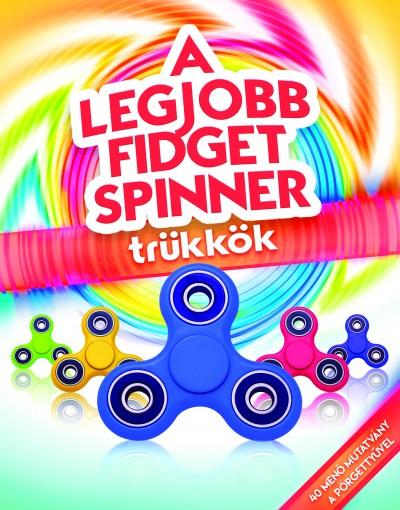 - A legjobb fidget spinner trükkök